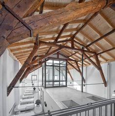 New Shelter in Ruavieja / Sergio Rojo