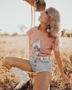 ROSE WILD HEARTS TEE High Horse, Country Lifestyle, Wild Hearts, Good Times, Westerns, Australia, Style Inspiration, Boho, Tees