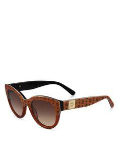 Mcm Cat Eye Sunglasses