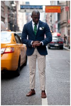 Men's Style Lessons to be Learned | blueprintforsyle.com