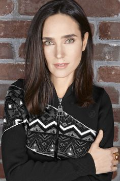 Jennifer Connelly by Katie Fischer  Aloft is a lyrical meditation on pain that comes with human fragility.