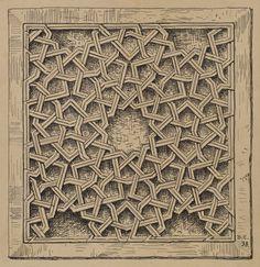 Arabic Pattern, Islamic Patterns, Islamic Calligraphy, Surface Pattern, Islamic Art, Geometry, Design Inspiration, Symbols, Texture