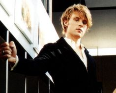 Jesse Spencer so young!