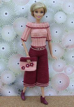 BP84 - R85 | by Barbie Fashion Clothes