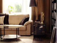 Living Room Furniture - Sofas, Coffee Tables & Inspiration - IKEA will be getting for our apartment!!!!!!