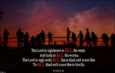ALL means ALL  #bibleversepictures