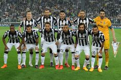 "Juventus ""Galactica"""