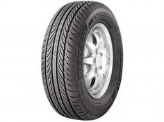Pneu General Tire 205/55R16 91H Aro 16 - Evertrek HP
