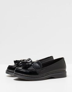Bershka United Kingdom - BSK fringed moccasins