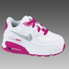Infant Nike Air Maxs!! Must have when I have a baby!