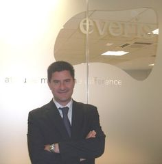 """""""EVERIS desarrolla desde su oficina de Castilla y León proyectos internacionales generando empleos estables y de alta capacitación"""" http://www.revcyl.com/www/index.php/entrevistas/item/278-everis-desarrolla-desde-su-oficina-de-castilla-y-le%C3%B3n-proyectos-internacionales-generando-empleos-estables-y-de-alta-capacitaci%C3%B3n"""