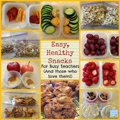 Teaching With a Mountain View: a new week of Smart Eats!