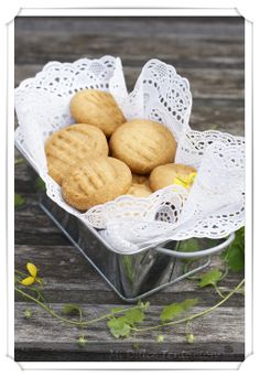 Galletas 3,2,1 - Mi dulce tentación