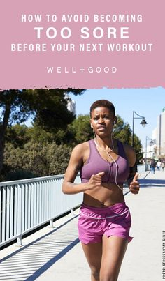 sore from workout Beatles, Fitness Goals, Fitness Tips, Cross Training For Runners, Fitness Bodybuilding, Pregnancy Workout, Pregnancy Fitness, Postnatal Workout, Yoga Flow