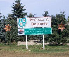 Balgonie, Saskatchewan ^-^