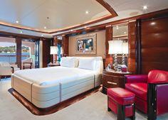 Latitude Yacht Available for luxury yacht...   Luxury Accommodations