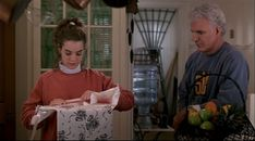 Tour the Home in the Movie Father of the Bride Iconic Movies, Good Movies, 90s Movies, The Bride Movie, Father Of The Bride Outfit, Kimberly Williams, Grilling Gifts, Summer Barbecue, Camping Gifts