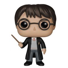 Funko Pop Harry Potter Nendoroid Figurinhas 10Cm Pvc Vinyl Doll Ron Weasley Action Figurine Toys For Boys Gift