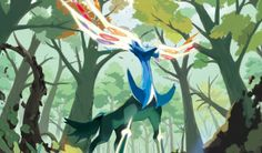 Pokémon X and Pokémon Y Xerneas Wallpaper Pokemon Legal, Pokemon X And Y, Pokemon Fan, All Legendary Pokemon, Pokemon Website, Pokemon Champions, Pokemon Images, Expositions, Animation