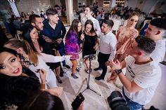 Te-ai tot gandit la cum poti sa organizezi petrecerea nuntii astfel incat cei mai multi dintre invitati sa se distreze si sa se simta bine? Cauti tot felul de solutii pentru ca si cei tineri, dar si cei mai in... Concert, Concerts