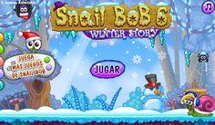 Una nueva y divertida entrega de este juego de nuestro amigo Bob en la cual debera de pasar por varios niveles evitando todos los obstaculos que hayan para poder salvar a su abuelo el cual fue raptado por un malvado enemigo