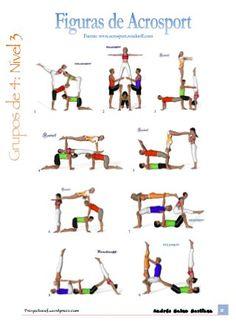 8 acrosport duo 6 450×570  yoga  partner poses