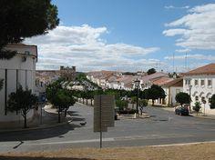 Alentejo, Portugal   Foto: Vila Vicosa (Alentejo, Portugal) - Portugal, Vila Vicosa - GEO ...