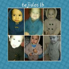 Face, Tejidos, Faces
