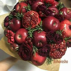 Fruit Decorations, Food Decoration, Flower Box Gift, Flower Boxes, Vegetable Bouquet, Food Bouquet, Vegetable Shop, Edible Bouquets, Fruit Photography