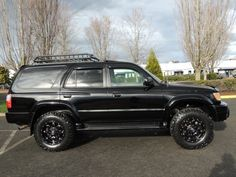 2000 Toyota 4Runner SR5 4WD Sport - Photo 4 - Portland, OR 97217