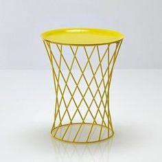 Table basse métal filaire, Tiau La Redoute Interieurs - Table basse