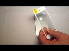 Qmadix Tempered Tech-Armor iPhone 5 Review http://thechrisvossshow.com/qmadix-tempered-tech-armor-iphone-5-review/