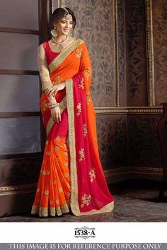 SFH Lehenga Bollywood Indian Designer Sari Party Pakistani Women Wedding 1538…