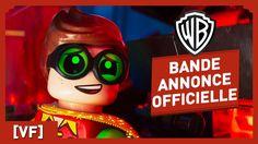 #WarnerBros #Vidéo ❤ #LEGOBATMAN, LE #FILM - Bande Annonce Officielle 4 (VF) ➡ http://petitbuzz.com/cinema/lego-batman-le-film-bande-annonce-officielle-4-vf/