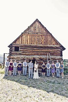 Keystone Ranch at Keystone Resort, CO Keystone Resort, Rustic Elegance, Wedding Wishes, The Ranch, Rocky Mountains, Wedding Venues, Wedding Ideas, Perfect Wedding, Colorado
