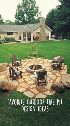 Backyard Ideas For Small Yards, Backyard Patio Designs, Small Backyard Landscaping, Landscaping Tips, Mailbox Landscaping, Shade Landscaping, Inexpensive Landscaping, Country Landscaping, Rustic Backyard