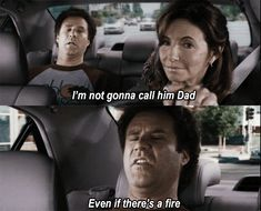 Step brothers will Ferrell funny quotes Funny Comedy, Funny Movies, Good Movies, Movie Memes, Brother Quotes, Dad Quotes, Funny Quotes, Family Quotes, Qoutes