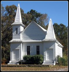 old country churches | Old Country Church | Flickr - Photo Sharing!