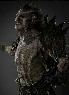 Narzug was a member of the Hunter Orcs searching for Thorin's company of dwarves in the film The Hobbit: The Desolation of Smaug. The character of Narzug is not in the writings of J.R.R. Tolkien; he was created for Peter Jackson's The Hobbit film trilogy. In The Hobbit: The Desolation of Smaug, Narzug operates as one of Azog's lieutenants. Later he accompanies Bolg as he tries to hunt down Thorin Oakenshield and the Company, but is captured by Tauriel and Legolas in Mirkwood after…