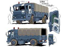 ICONIC FIELD - Japan Anima(tor)'s Exhibition