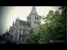 ▶ Norman Architecture with Marc Morris - YouTube. WEEK 9