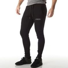 Mens Sweatpants, Joggers, Workout Wear, Black Jeans, Spandex, Cotton, Tech, Collection, Products
