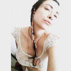 Bohemianrastahipster 🧝🏽♀️ #fitfitella #gypsysoul #hairstyle #rasta