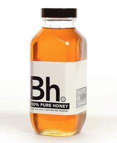Wildflower Honeyflower Honey | Ballard Bee Company : センス抜群!海外デザインの『はちみつパッケージ』 - NAVER まとめ