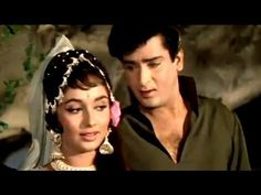 Is Rang Badalti Duniya Mein - Shammi Kapoor, Mohammed Rafi, Rajkumar Song - YouTube