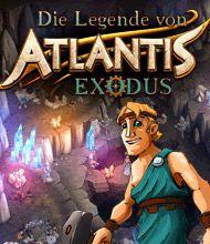 Jetzt das Klick-Management-Spiel Die Legende von Atlantis: Exodus kostenlos herunterladen und spielen!!