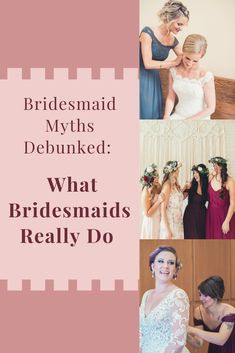 fde582f7eb16 Kennedy Blue || Mix & Match Bridesmaid Dresses · Bridesmaid duties,  bridesmaid checklist, wedding tasks, wedding planning tips, wedding stress,