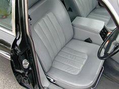 Daimler Double Six Automatic - AirCon (RHD - Fresh Japanese Import) Japanese Imports, Beetle, Jaguar, Fresh, June Bug, Beetles, Cheetah