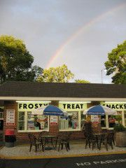 Home - Frosty Treat - Niantic, CT A Taste of Summer at the Shore!