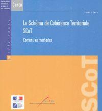 Le Schéma de cohérence territoriale, SCoT : contenu et méthodes. + info: http://www.decitre.fr/livres/le-schema-de-coherence-territoriale-scot-9782110931504.html